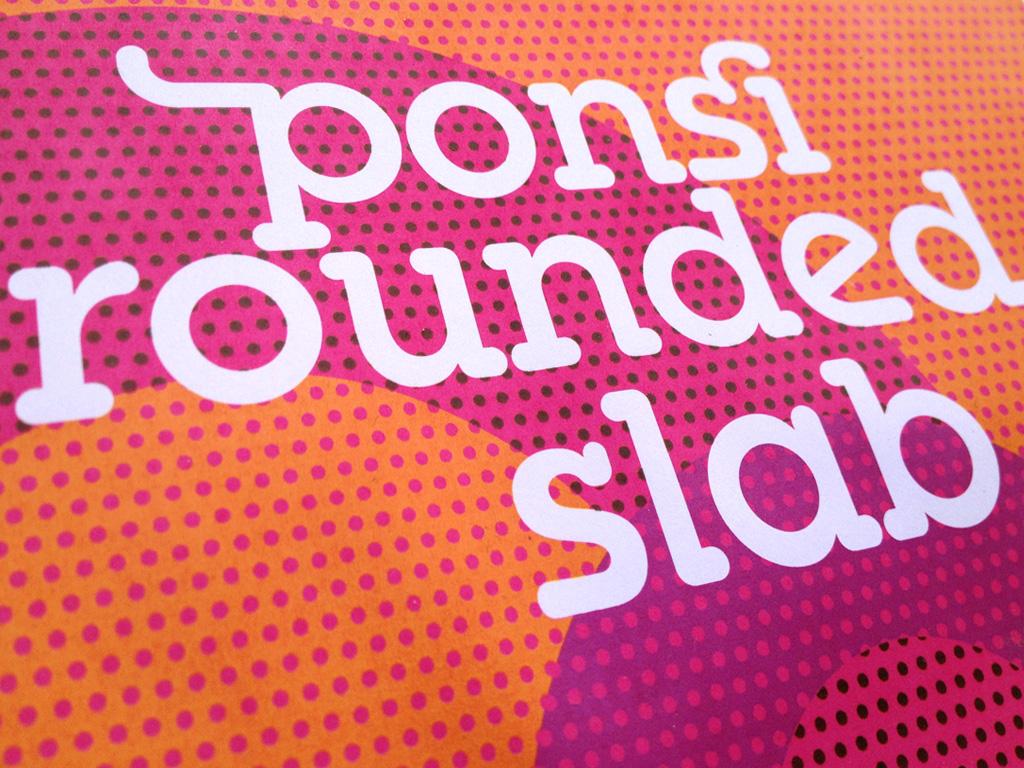 PonsiRoundedSlab